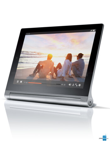 Lenovo YOGA Tablet 2 10-inch (Android)