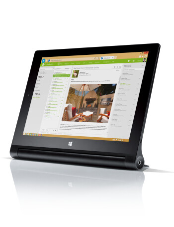 Lenovo YOGA Tablet 2 8-inch (Windows)