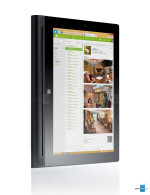 Lenovo YOGA Tablet 2 10-inch (Windows)