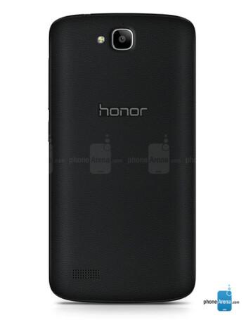 Honor Holly