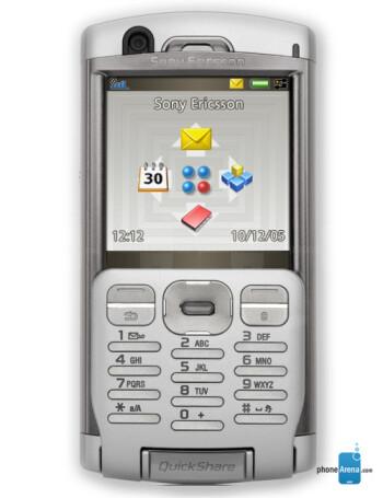 sony ericsson p990 manual user guide rh phonearena com Sony Ericsson Phones Sony Ericsson P900