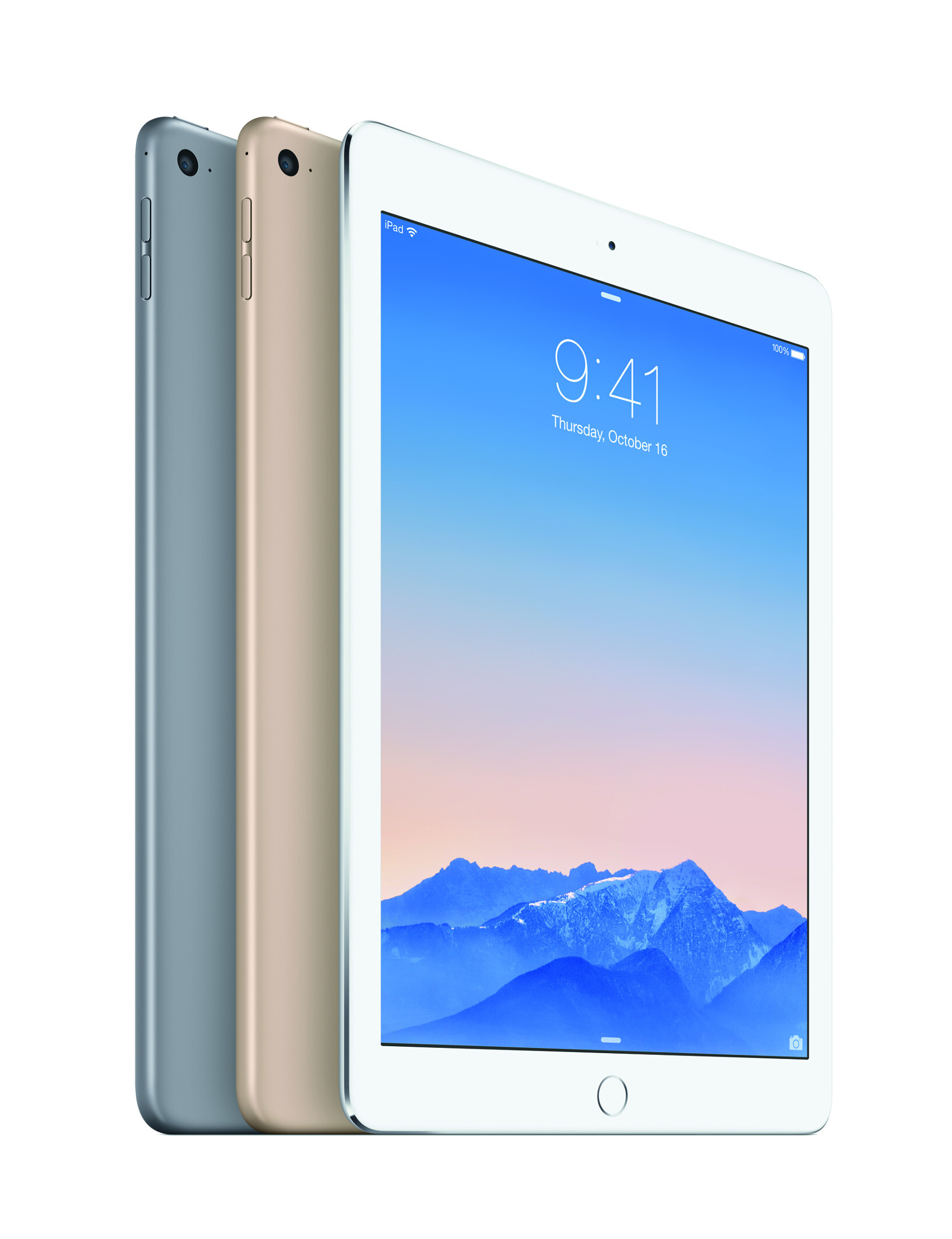 Apple iPad Air 2 battery life test: shorter battery life ...