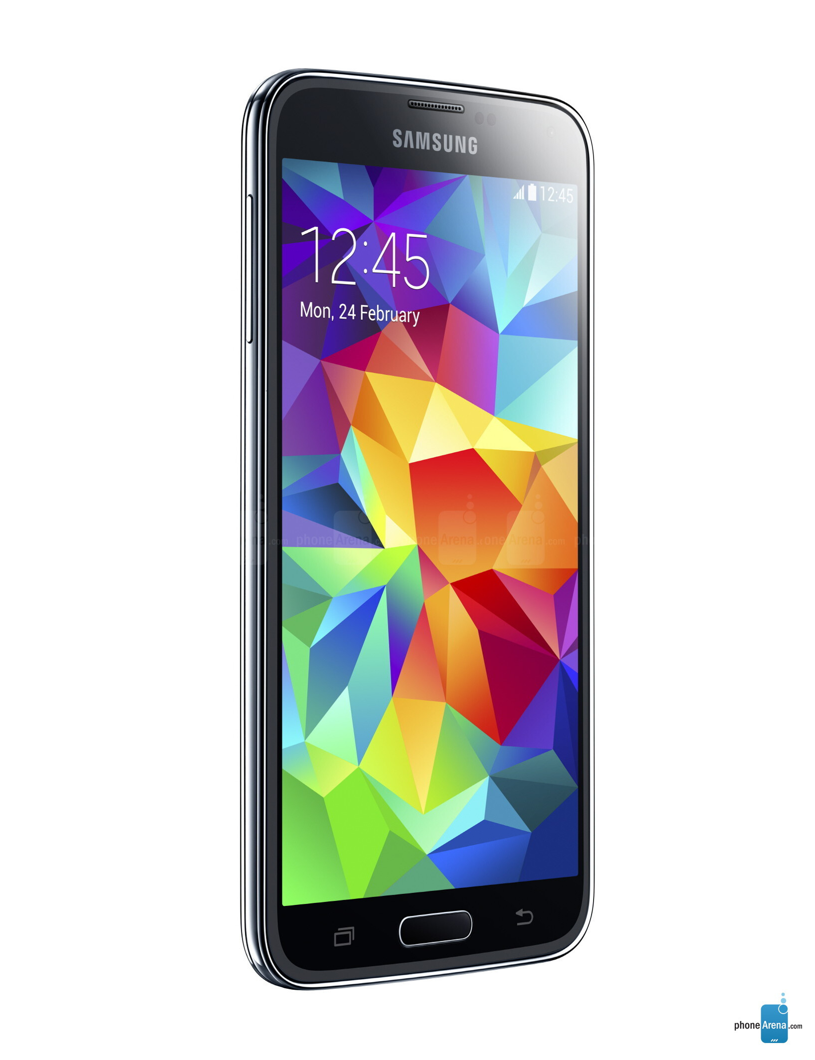 Samsung Galaxy S5 Plus Specs