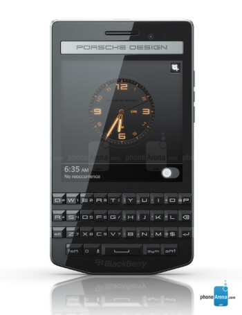 RIM BlackBerry Porsche Design P'9983