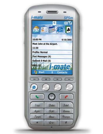HTC Tornado