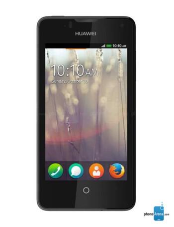 Huawei Ascend Y300II