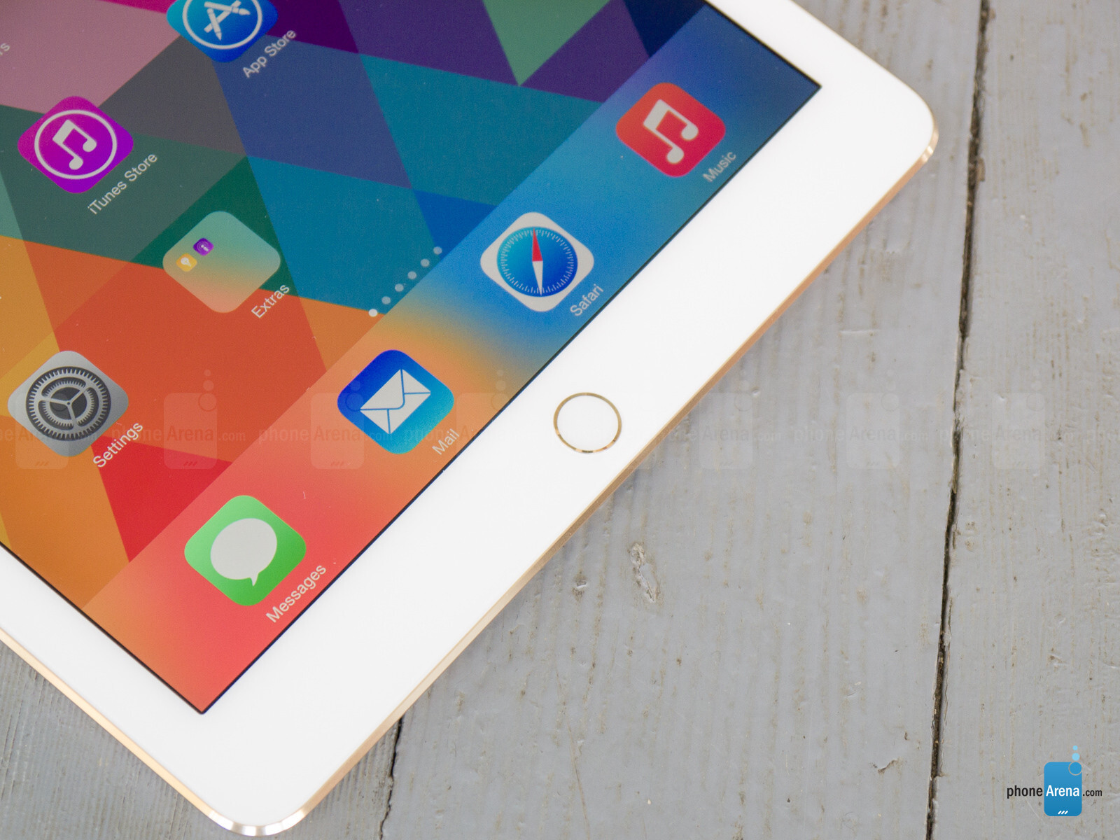 how to change apple id in ipad air 2