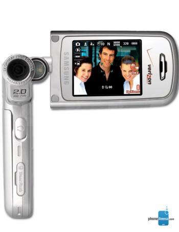 Samsung SCH-A970