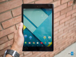 The tablet HTC is purportedly working on will be quite similar to the Nexus 9 size-wise