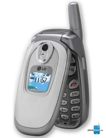 LG MG200 / C2000 / MG200C