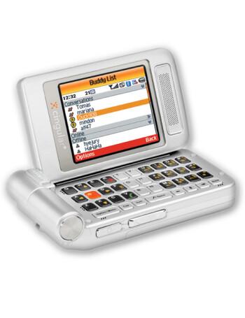 Samsung SGH-D307 / D300