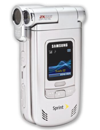 Samsung MM-A940