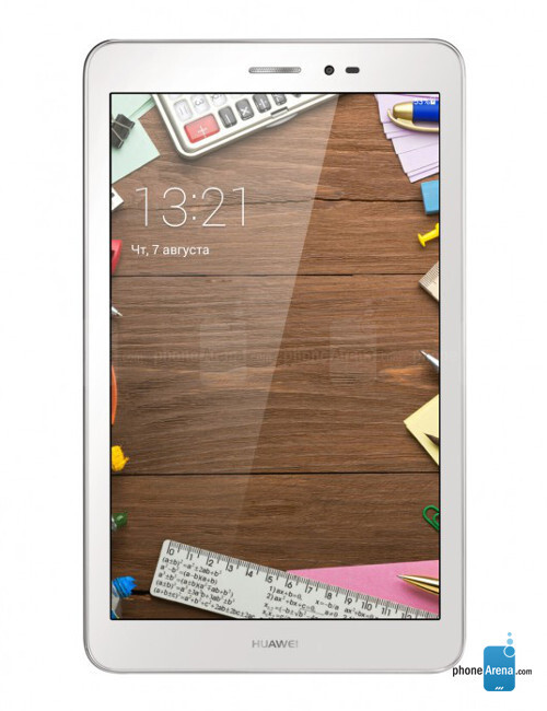 Huawei MediaPad T1 8.0 - Характеристики