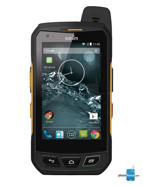 Samsung Galaxy S7 Active The Best Rugged Phone To But There S