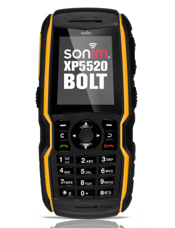 Sonim XP5520 Bolt
