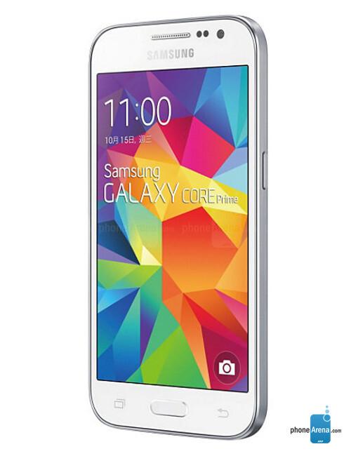 Samsung Galaxy Core Prime specs
