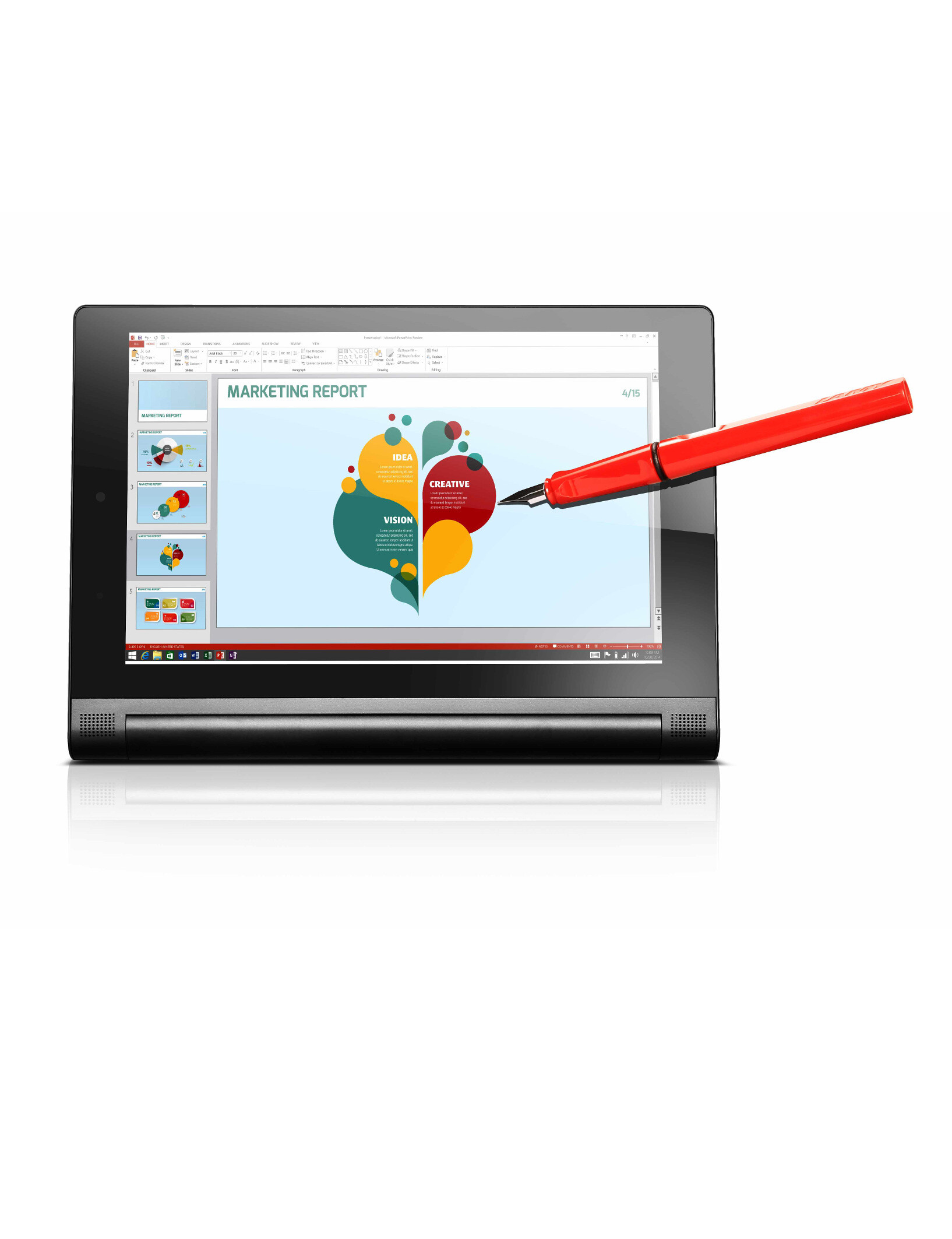 Lenovo Yoga Tablet 2 8 Inch Windows With Anypen Specs