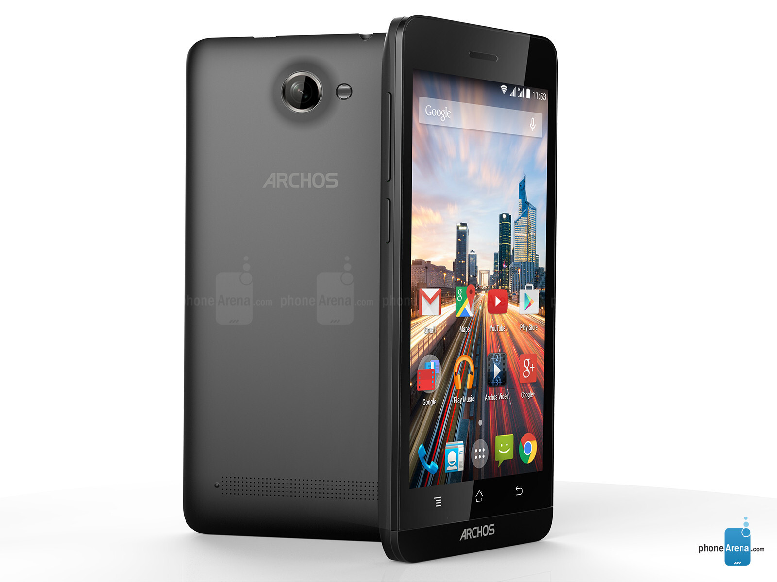 archos 45b helium 4g specs. Black Bedroom Furniture Sets. Home Design Ideas
