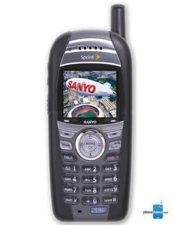 Sanyo SCP-4930 / RL-4930