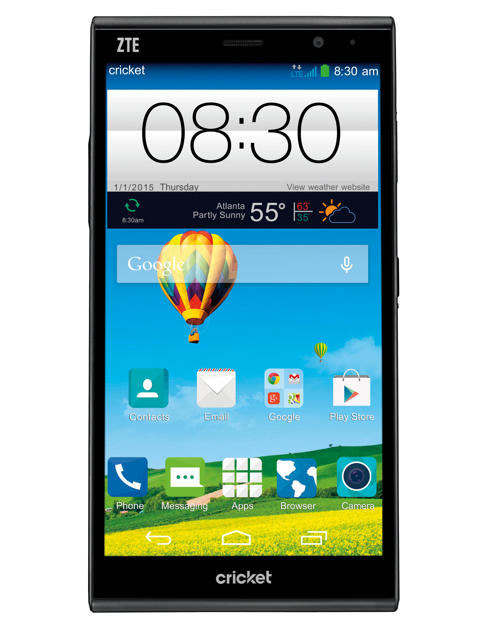 player zte grand max manual holds