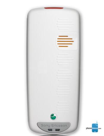 Sony Ericsson J230