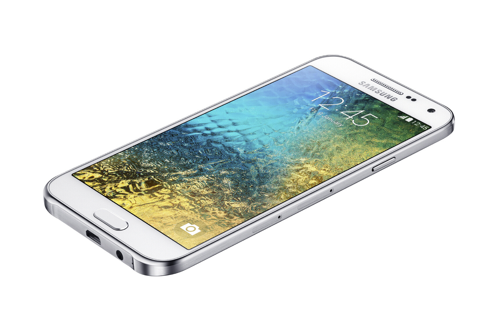 The Samsung Galaxy E5 And Galaxy E7 Officially Unveiled