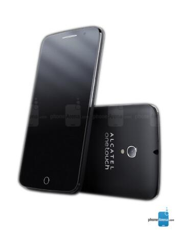 Alcatel OneTouch POP 2 (5) Premium