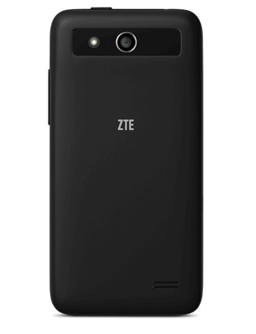 zte speed phone simply