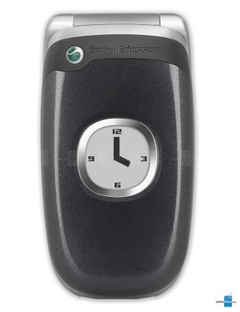 Sony Ericsson Z300a / Z300