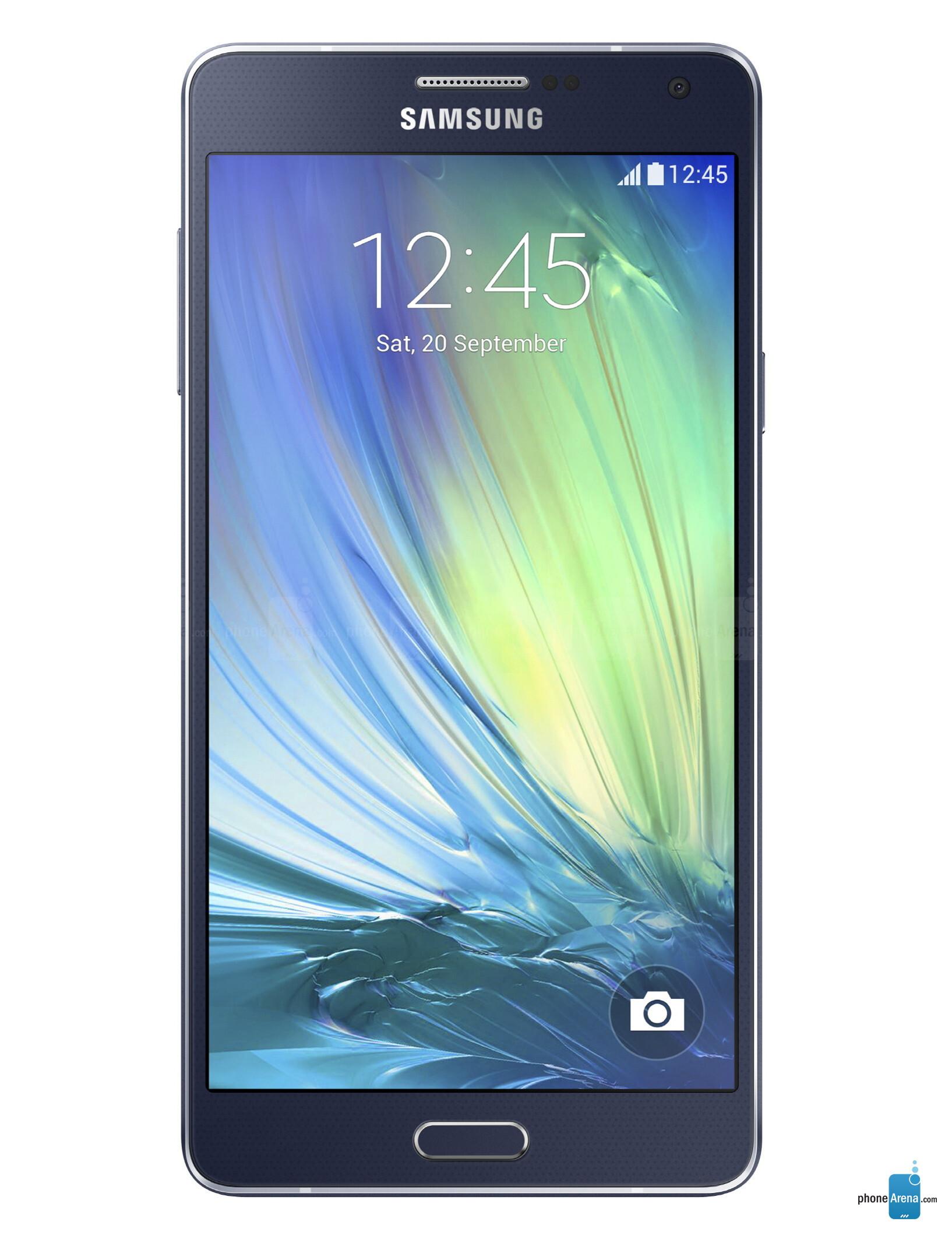 Samsung Galaxy A7 vs Galaxy S5 vs Apple iPhone 6: specs ...