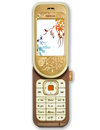 Nokia 7370