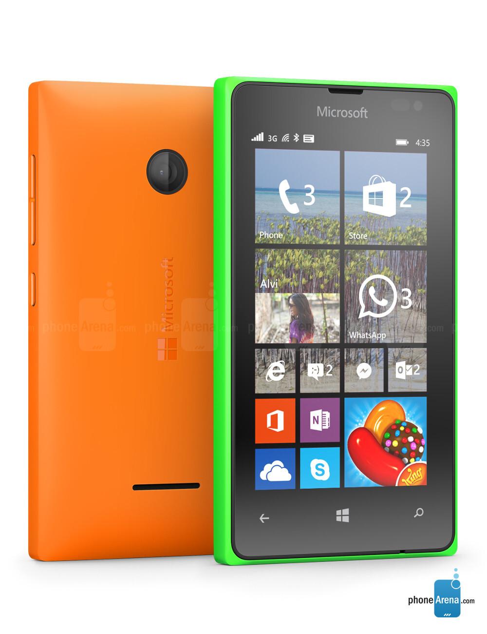 Microsoft lumia 435 specs for 11 435