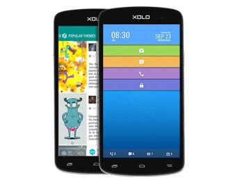 Xolo Omega 5.5