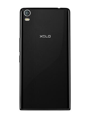 Xolo Opus 3