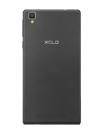 Xolo Opus HD