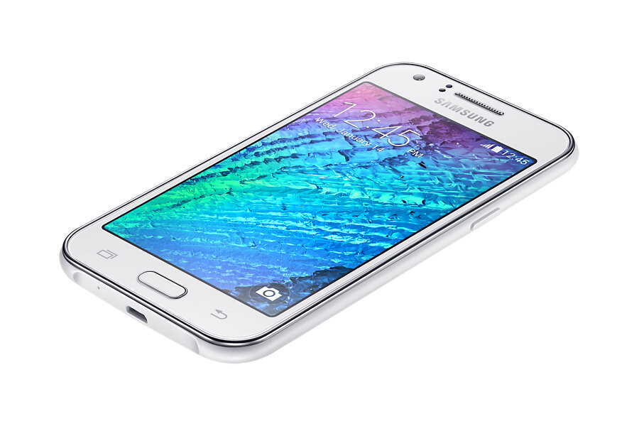 Samsung Galaxy J1 Full Specs