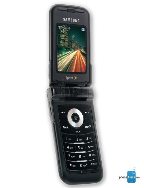 Nokia 5150 Samsung SPH-A900 specs