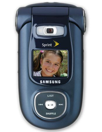 Samsung SPH-A920