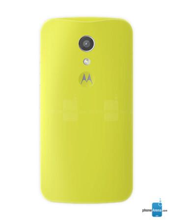 Motorola Moto G LTE (2014)