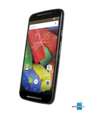 944d67e0f04 Motorola Moto G LTE (2014) specs - PhoneArena