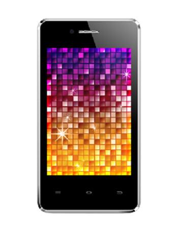 Spice Mobile Stellar 362