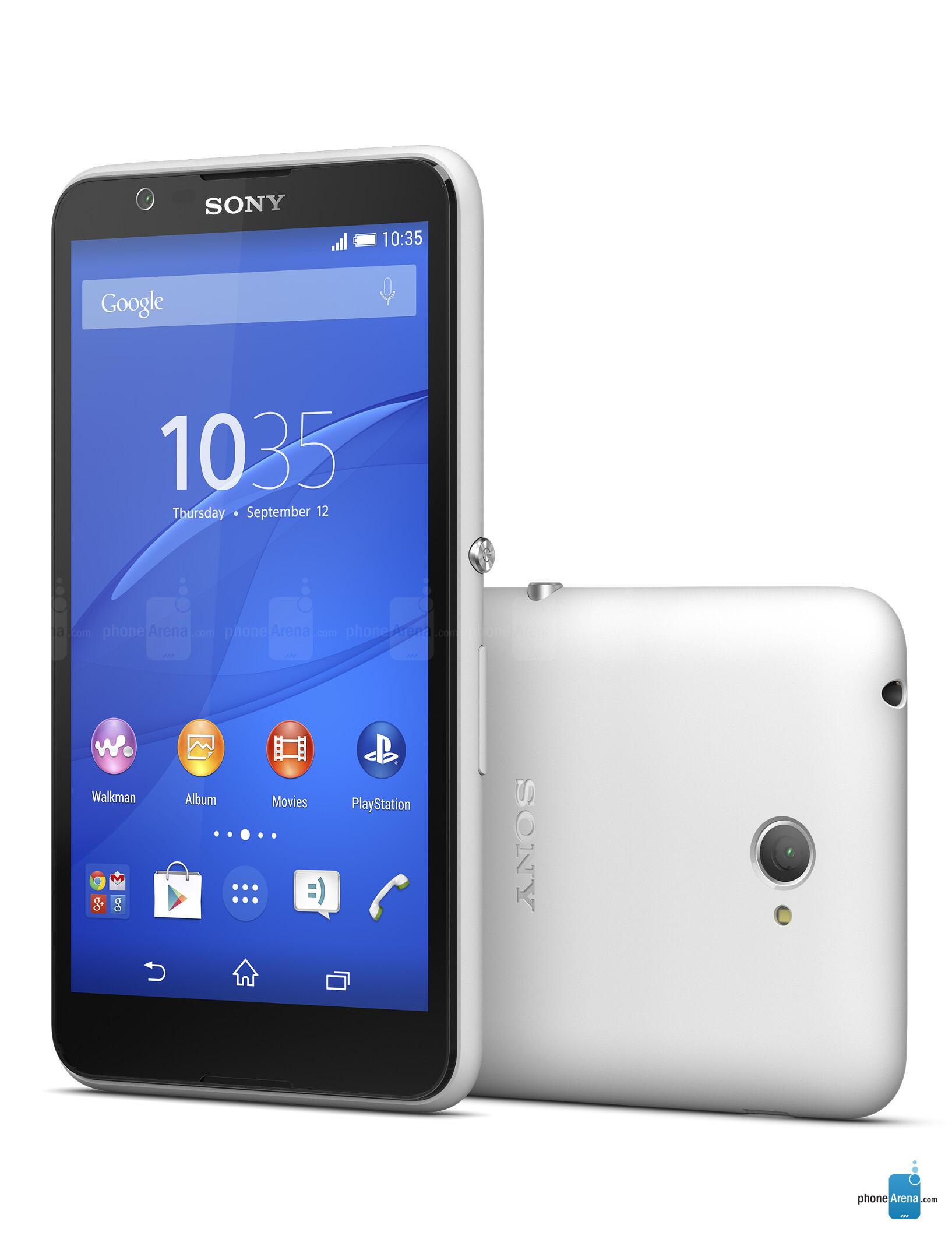 Sony xperia e4 - 26