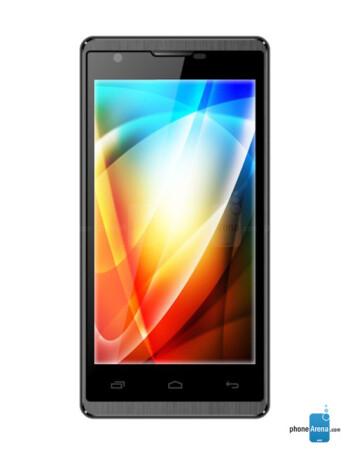 Spice Mobile Smart Flo 503
