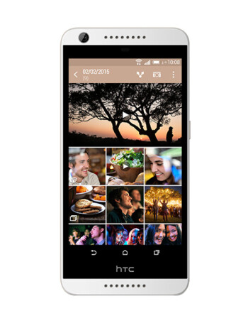HTC Desire 626 (International)