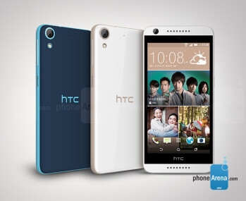 HTC Desire 626 (International)