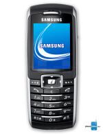 Samsung SGH-X700