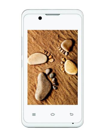 Spice Mobile Smart Flo 358