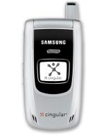 Samsung SGH-D357