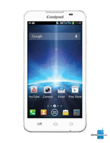 Spice Mobile Coolpad 2
