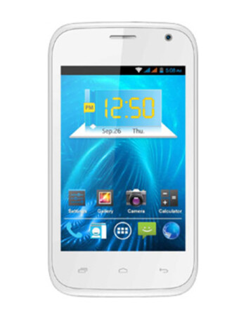 Spice Mobile Smart Flo Ivory 2